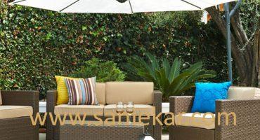 چتر و سایبان فضای باز umbrella parasol