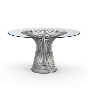 برتویا میز پلاتنر platner bertoia table