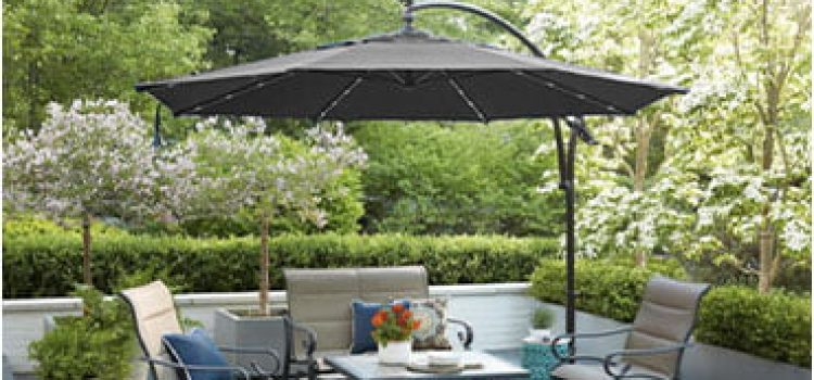 چتر وسایابان
